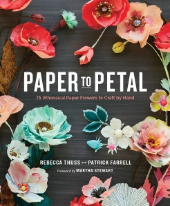 paper to petal cover